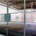 Broken Symmetries, 2012. Installation view.